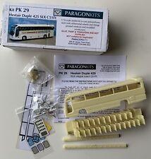 Paragon Kits. Hestair Duple 425 SLX C51ft. Kit Ref.PK 29.