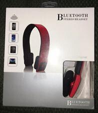 The Original Bluetooth Stereo Headset Brand New! NICE!