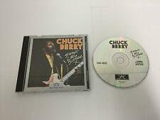 CHUCK BERRY SWEET LITTLE SIXTEEN CD 5015949002324 - MINT