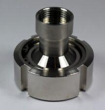 VITON Protegge il sportelli RUBINETTO dn50 in alluminio