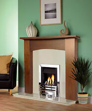 Marble Modern Fireplace Mantelpieces & Surrounds
