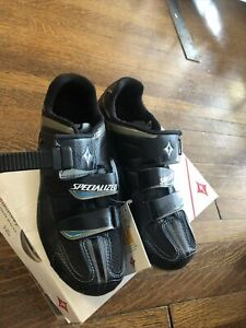New SPECIALIZED Women's Motodiva MTB Shoes SIze 37Euro; 6.5US - NO BUCKLES
