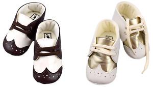Baby Schuhe Jungen Anzugsschuhe Lauflernschuhe Krabbelschuhe Taufschuhe Sneaker