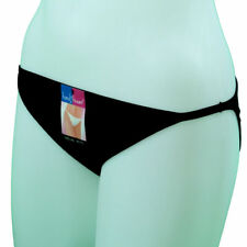 Sebix Sexy White Black Beige Blue Pink Grey Cotton Knickers Briefs S/M M/L L/XL