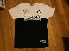 Famous Stars And Straps Travis Barker Blink 182 Sz L New Lifestyle