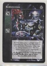 2006 Vampire: The Eternal Struggle - Third Edition Redirection Gaming Card 1i3