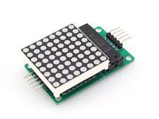 Matrice LED MAX7219 8x8 64 LED  - Dot matrix DIY (E337)