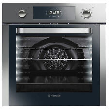 Hoover Built-in Single Electric Oven Multi-Function S/Steel-Hosm 698LIN