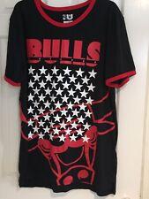VIntage Chicago Bulls T Shirt XXL