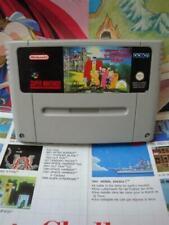 Jeux vidéo pour Plateformes et Nintendo SNES