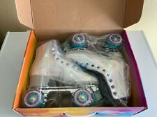 Brand New 🌠Impala Quad Roller Skates - Holographic🌠 size 8 [QUICK SHIPPING]