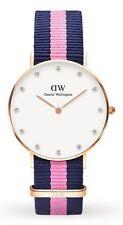 Daniel Wellington Watch * 0952DW Classy Winchester 36MM NATO Strap #crzyj