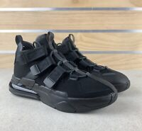 Nike Air Edge 270 Shoes New Triple Black New Shoes AQ8764 003 Mens Size 9
