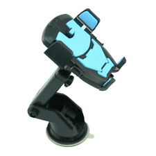 Universal Car Windshield Suction Cup Mount Holder for iPhone & Samsung HTC, LG