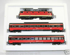 Märklin Spur H0 2843 Zugset 150 Jahre Eisenbahn in Österreich Digital (JL385)