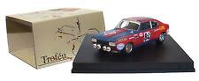 Trofeu 2315 Ford Capri 2600 RS Le Mans 1972 - Rouget/Guerie 1/43 Scale