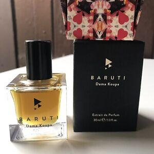 Dama Koupa by Baruti 30ml Extrait