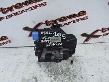 SKODA OCTAVIA MK2 09-13 DOOR LOCK MECHANISM (FRONT PASSENGER SIDE) 3D1837015AP