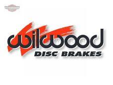 WILWOOD 260-12627 Proportioning Valve - Knob Adjust M10x1 BBF Inlet & Outlet