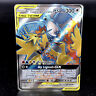 Moltres & Zapdos & Articuno GX - Hidden Fates 66/68 - Half-Art Rare Pokemon Card