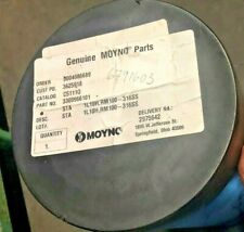 """STATOR, STAINLESS STEEL WITH CLASS AA BUNA LINER 16""""X6""""IPS F/MOYNO PUMP MODEL 1L"""