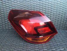 Vauxhall Astra J Mk6 10-12 5dr Hatchback NS Passenger Side Rear Light 2165 #1
