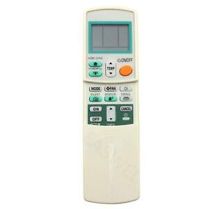 Replacement DAIKIN Air Conditioner Remote Control - ARC433A1