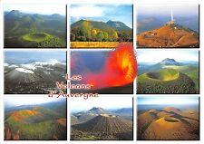 B49578 Auvergne Les Volcans multi  france