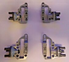 LEGO Technic 4x LEGO Steering Portal Axle, Complete Assembly - new genuine parts