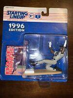 Kirby Puckett Minnesota Twins Starting Lineup MLB Action Figure 1996 (B65A)