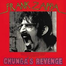 ZAPPA FRANK CHUNGA'S REVENGE VINILE LP 180 GRAMMI NUOVO SIGILLATO