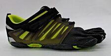 Vibram FiveFingers Men's V-Train Shoes M6602 Black/Green Size 42