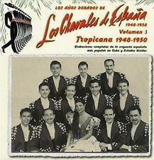 LOS CHAVALES DE ESPANA - LOS ANOS DORADOS   CD NEUF