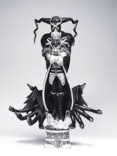 Disney Kingdom Hearts  Formation Arts 2 Square Enix Ansem  Figure Black and whit