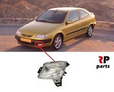FOR CITROEN XSARA 1997 - 2000 NEW FRONT BUMPER FOGLIGHT LAMP LEFT N/S