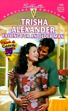 Falling For An Older Man (Callahans & Kin) (Specia