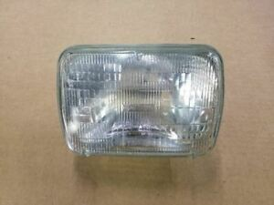 RIGHT SEALED BEAM HALOGEN HEADLIGHT | FITS 2005-2010 FORD F250 F350