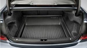 Genuine Volvo New S90 2017 on Plastic cargo compartment mat 39841686