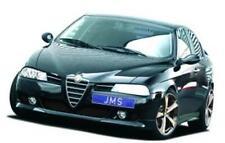 Frontlippe Racelook passend für Alfa 156 + Wagon