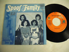 SPOOF FAMILY  Saly  7 SP