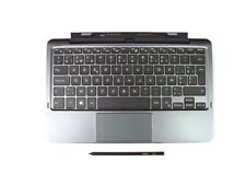Dell Latitude 11 5175 K12M Keyboard Battery BELGIAN AZERTY Mini Active Stylus