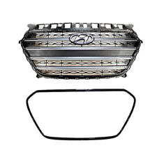 OEM Parts Front Radiator Hood Grille Assy for HYUNDAI Elantra GT 2013-2016