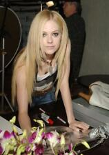 Avril Lavigne 8x10 Photo Picture Very Nice Fast Free Shipping #7