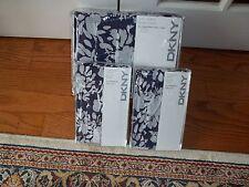 NIP DKNY Flowering Willow  Full/Queen Duvet Cover Set