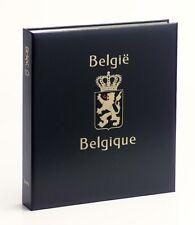 DAVO LUXE ALBUM BELGIUM CONGO I 1886-1961 NEW !!
