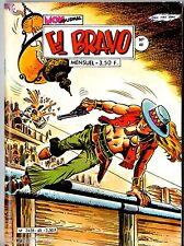 ~+~ EL BRAVO n°40 ~+~ MON JOURNAL 1981