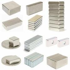 Tiny 20/50/100 N50 Neodymium Block Square Magnet Strong Rare Earth Magnet rIhCc