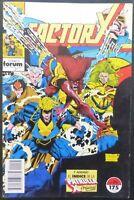 Comic FACTOR X,Nº 71-X-Men,comics,Forum,Año 1993