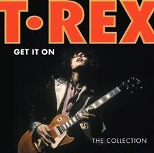 Get It On 0600753325872 By T. Rex CD
