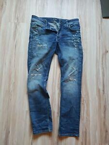 Jack and jones jeans slim fit Herren Größe: 32/32